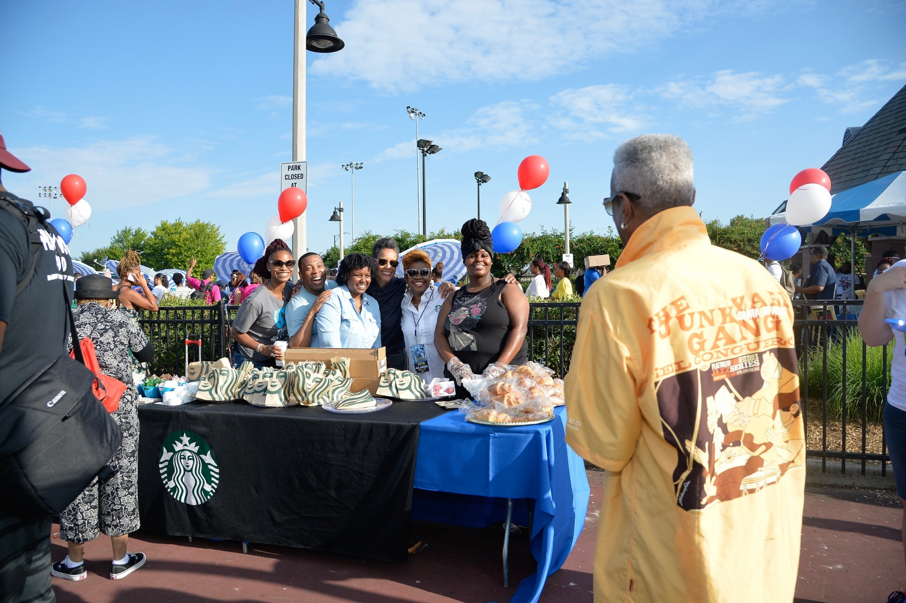 Bud Billiken VIP Breakfast