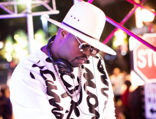 Duane Powell's Winter Concert Guide: We Love The Nightlife!