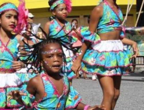 Trinidad Carnival  A World Class Celebration