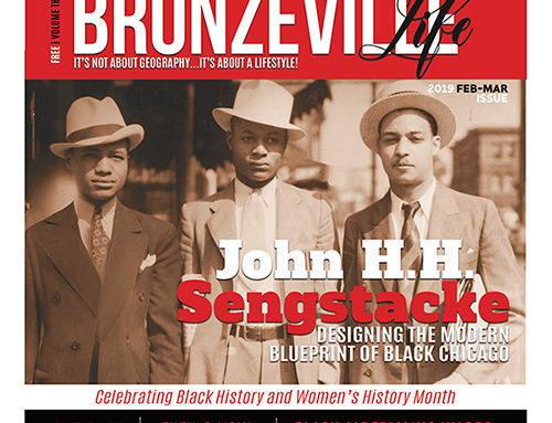 February 2019 Black History Edition