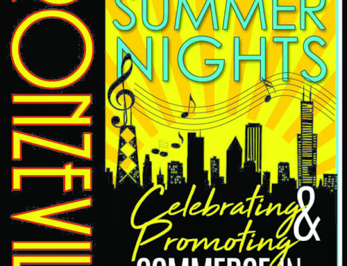 Bronzeville Summer Nights Returns for Arts, Culture, Entertainment, Food and Family Fun!