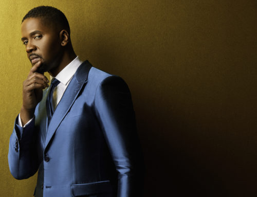 One-On-One With Gospel Hitmaker: Donald Lawrence