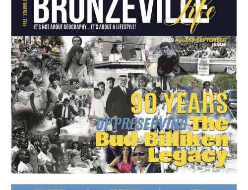 August/September Bud Billiken Issue