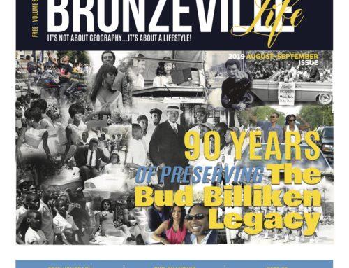 August/September Bud Billiken Issue