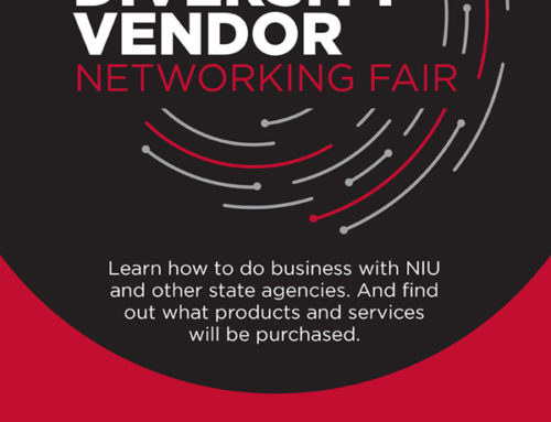 Northern Illinois University to Host Diversity Vendor Networking Fair