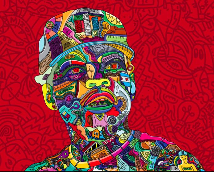 Chance by artist EDO