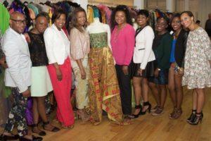 Eunice Johnson Collection
