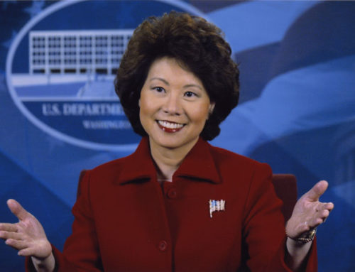 U.S. Transportation Secretary Elaine L. Chao Announces Nearly $50 Million to Improve Access and Mobility for All Americans