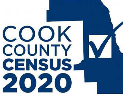 Cook County Census 2020