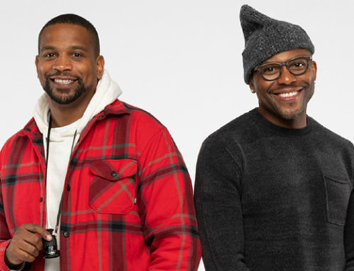 FILMMAKERS – COODIE SIMMONS AND CHIKE OZAH CO-FOUNDERS, CREATIVE CONTROL
