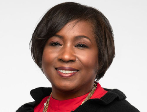 HEALTHCARE ADVOCATE – DR. CHERYL WHITAKER CHAIRWOMAN AND CEO, NEXTLEVEL HEALTH ILLINOIS