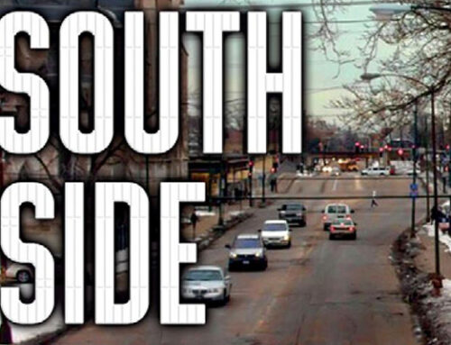 BEAUTY, PAIN, RISING A book review of 'The South Side' by Natalie Y. Moore