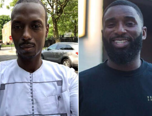 TASTE OF WEST AFRICA – TWO WEST-AFRICAN ENTREPRENEURS GIVE CHICAGOANS FOOD FOR THE SOUL
