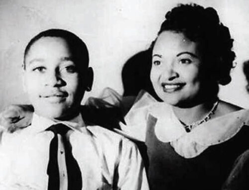 Emmett Till's Death: Sixty-Five Years Later